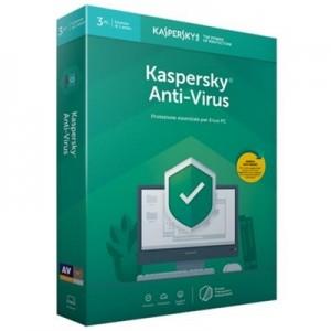 KASPERSKY BOX - DA 3PC -...
