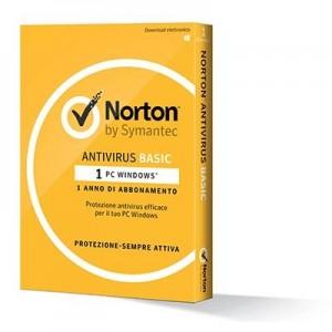 NORTON ANTIVIRUS - 1...