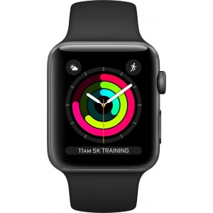 APPLE WATCH SERIE 3 - 42mm...