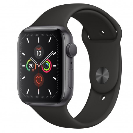 APPLE WATCH SERIE 5 - 40mm - MWV62TY/A - GRIGIO