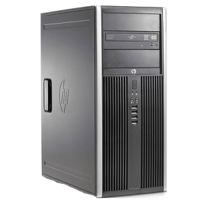 PERSONAL COMPUTER HP ELITE...