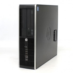 PERSONAL COMPUTER HP 6300...