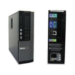 PERSONAL COMPUTER DELL 790...