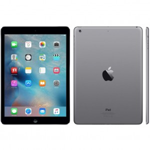 "iPad Air 32GB - 9.7""-..."