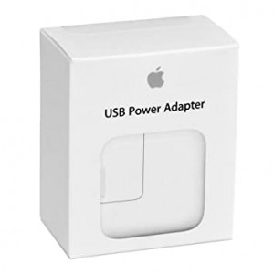 USB POWER ADAPTER 12W