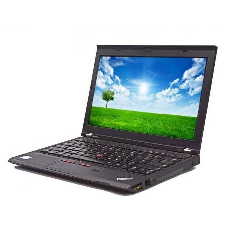 LENOVO X230 RIGENERATO 4GB - 180 SSD